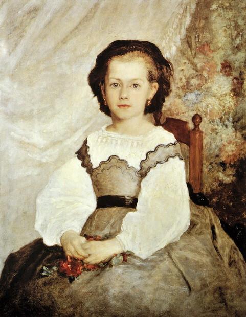 Peintre célèbre