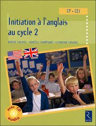 Programmation anglais 2012/2013 CP/CE1/CE2