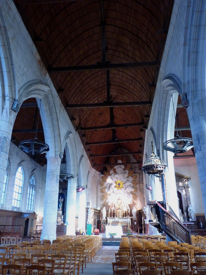 La plus ancienne de nos églises