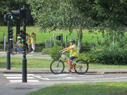 La prévention routière 9 septembre 2014