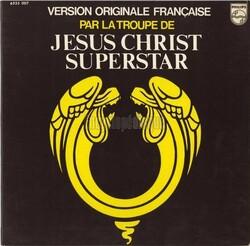Gethsemane ...  de Colm Wilkinson à Dave  !