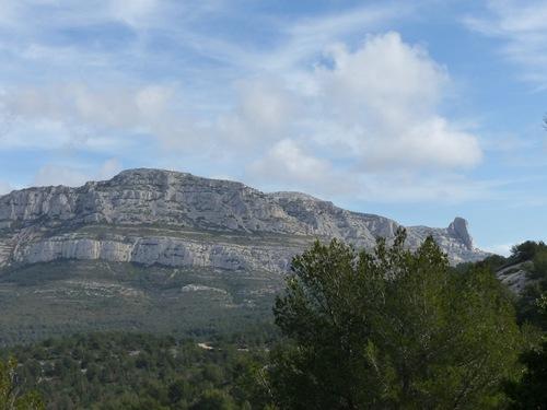 Col de Morgiou