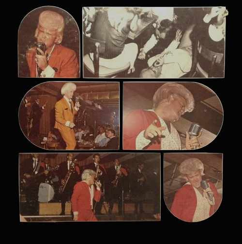 "Wayne Cochran : Album "" Wayne Cochran ! "" Chess Records LP 1519 [ US ]"