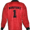 Georges CARNUS : Maillot jubile BATHENAY 14.05.1994