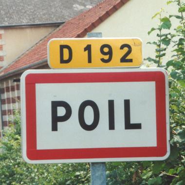 n° 132-Village au nom bizarre