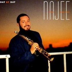 Najee - Day By Day - Complete LP