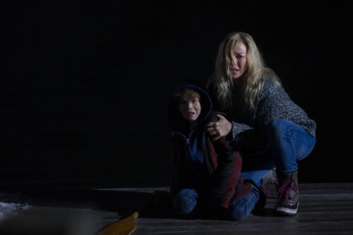OPPRESSION (BANDE ANNONCE VOST) avec Naomi Watts - Le 16 novembre 2016 au cinéma (Shut In)