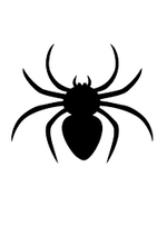 L'Arachnophobe
