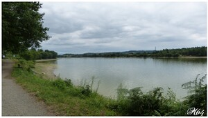 Les lacs en Béarn
