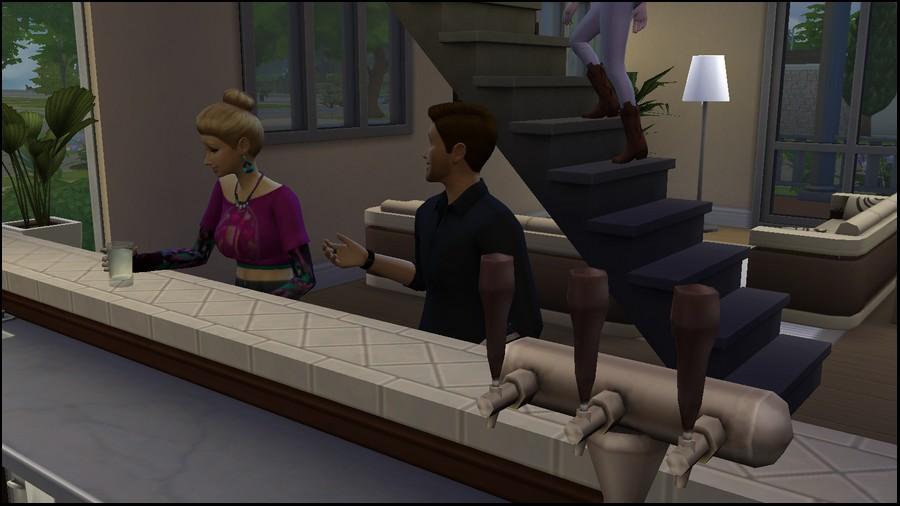 Chapitre 14 : Demande en mariage
