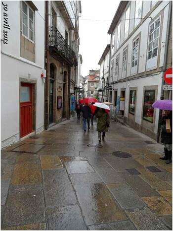 (J26) Santiago de Compostela 30 avril 2012
