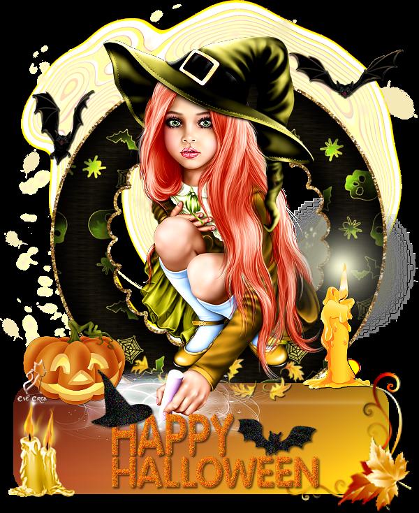 halloween à personnaliser
