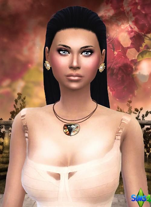 Lisa-Marie MARTINE (sim4)
