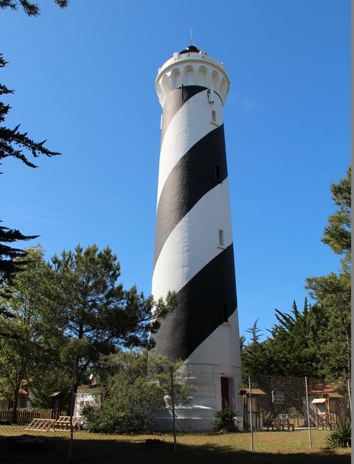 phare de Contis