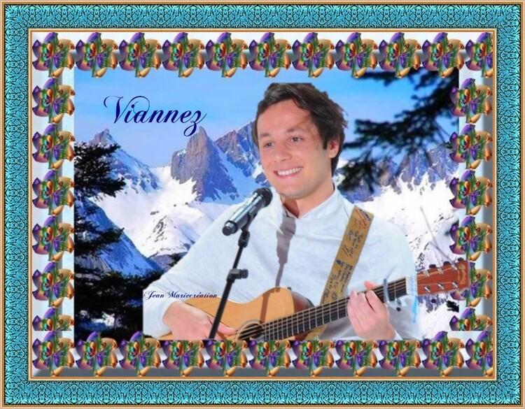 Vianney, de son vrai nom Vianney Bureau, née à Pau le 13 février 19914, est un auteur-compositeur-interprète français