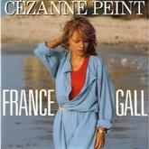 Cézanne peint est une chanson interprétée par France Gall. Écrite, composée et produite par Michel Berger, elle figure sur l'album Débranche !, paru en avril 1984. Quatrième et dernier single extrait de l'album, elle n'est pas entrée au Top 50