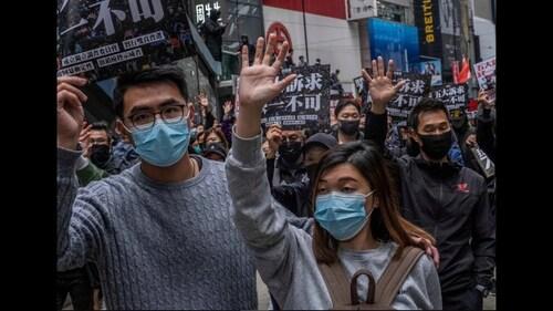 Éclosion virale mystérieuse à Hong Kong et Taïwan