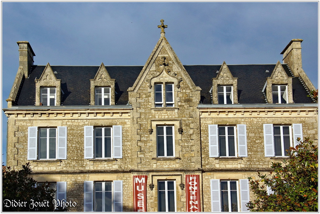 85 - Vendée / Fontenay le Comte