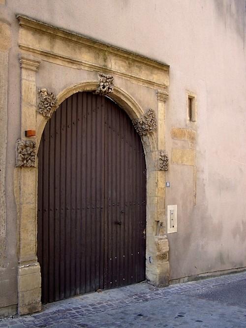 Les portes de Metz 17 Marc de Metz 2012