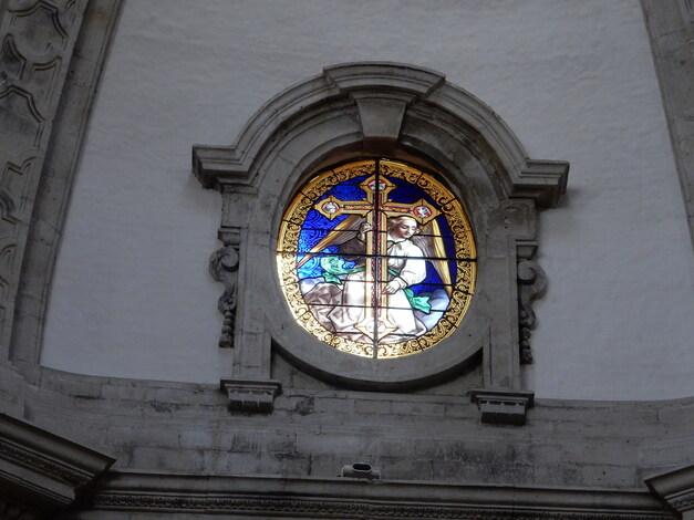 Cathédrale des Sts Michel et Gudule, Bruxelles