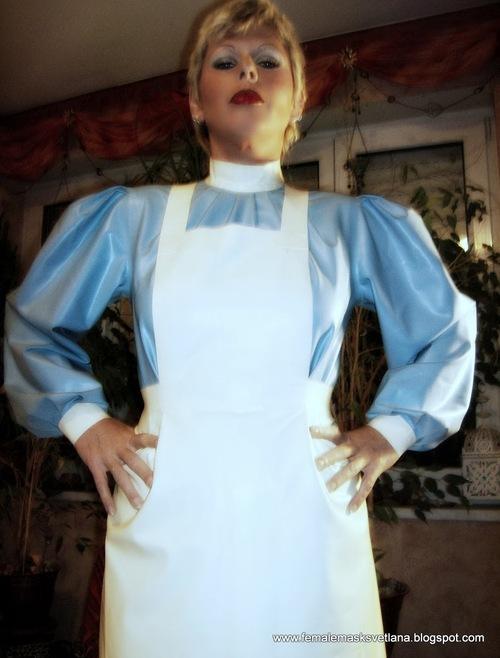 Nurse latex