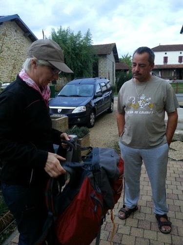 8ème jour à Miramont