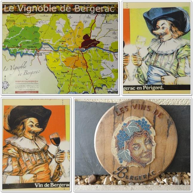 Dordogne - Périgord Pourpre 2bis