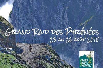 GRAND RAID DES PYRÉNÉES...