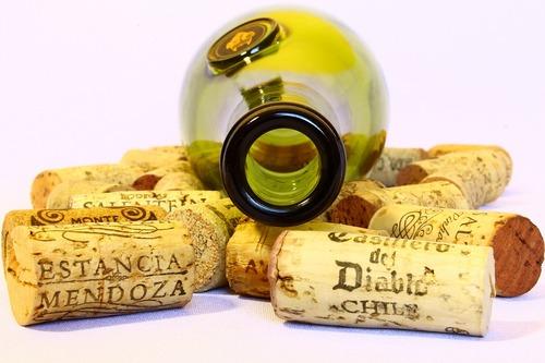 Les vins et les cépages