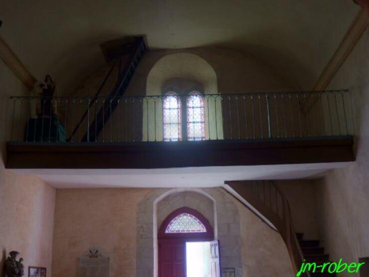 Dournazac 87: Son église Saint Sulpice du XIIe siècle , un magnifique patrimoine local