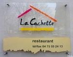 Sortie à Valence : direction le restaurant La Cachette !