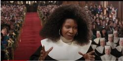 Sister Act - I Will Follow Him - Deloris and the Sisters