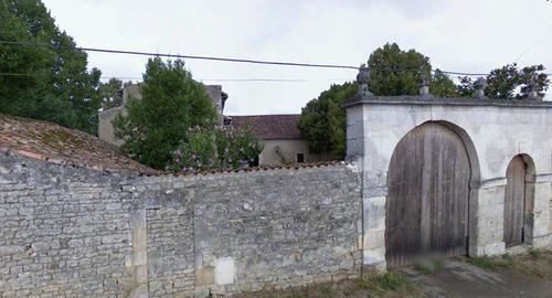 Un monument historique à Cissé