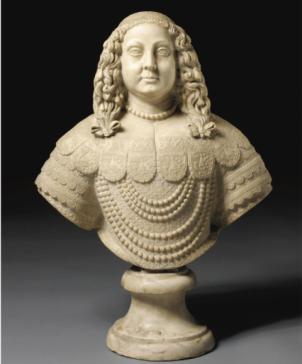 Donna Aldobrandini, la duchesse de Ceri, était la plus distinguée des nobles romaines à avoir été mêlée à l'affaire Aqua Tofana. On pense généralement qu'elle a utilisé le poison pour assassiner son mari en 1657 - mais le scandale a été étouffé. Elle n'a jamais été jugée et a vécu jusqu'en 1703.