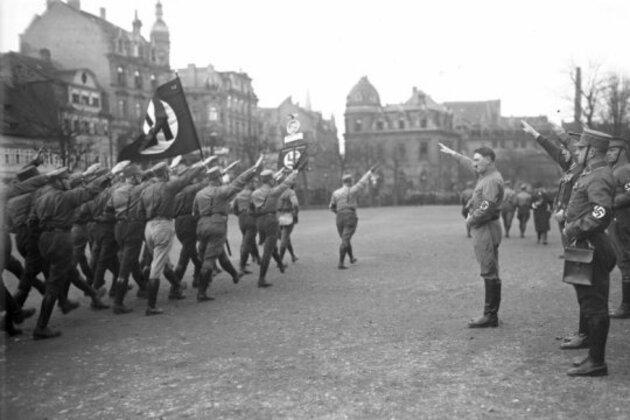 Le nazisme