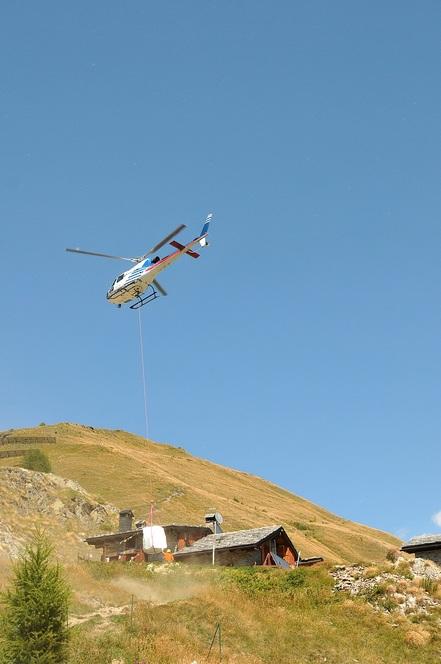 Randonnée au Val Ferret (4)