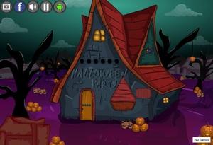 Jouer à NSR Halloween party 4
