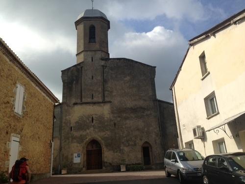 Église de Manciet
