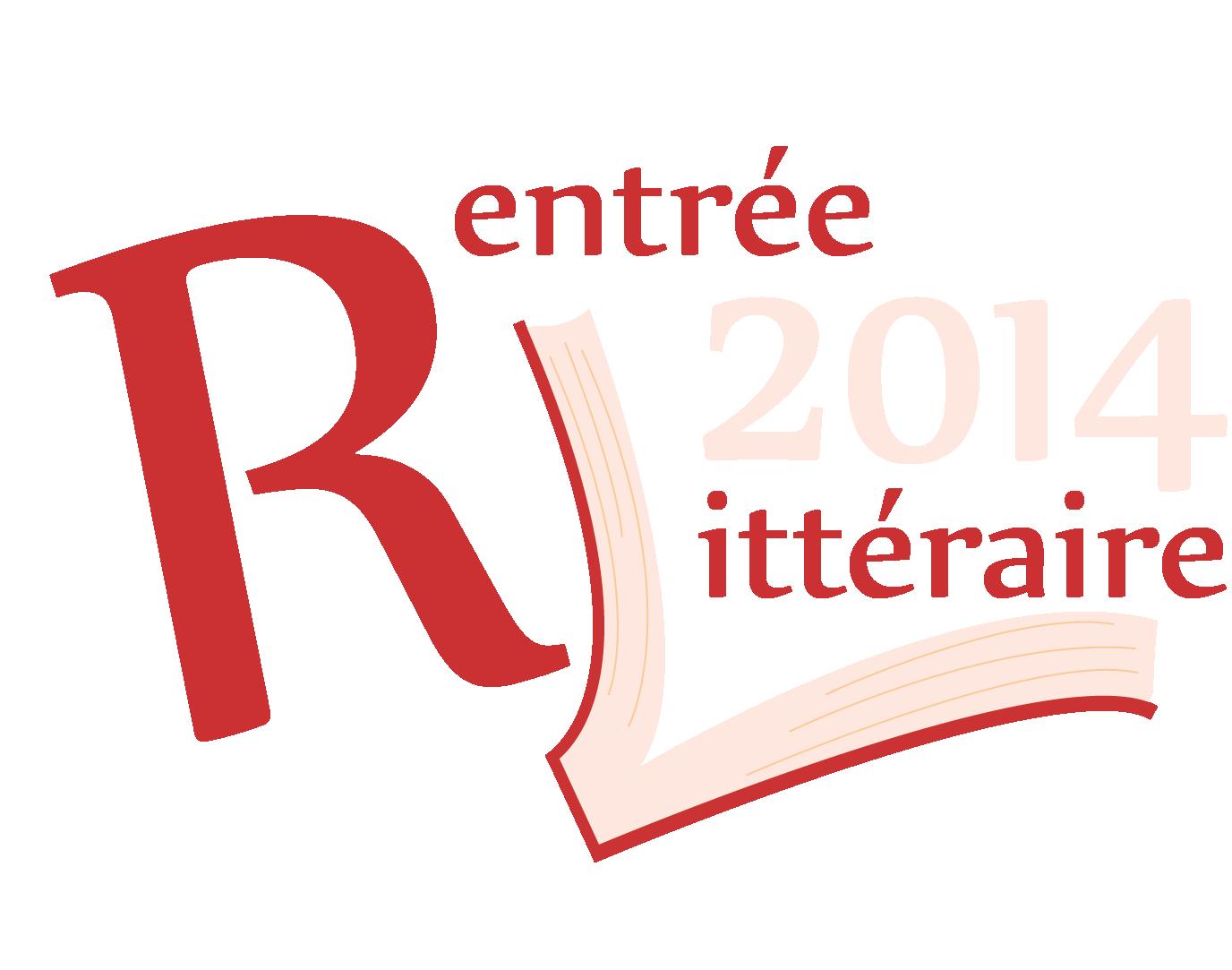 Rentrée littéraire 2014 Bibliolingus