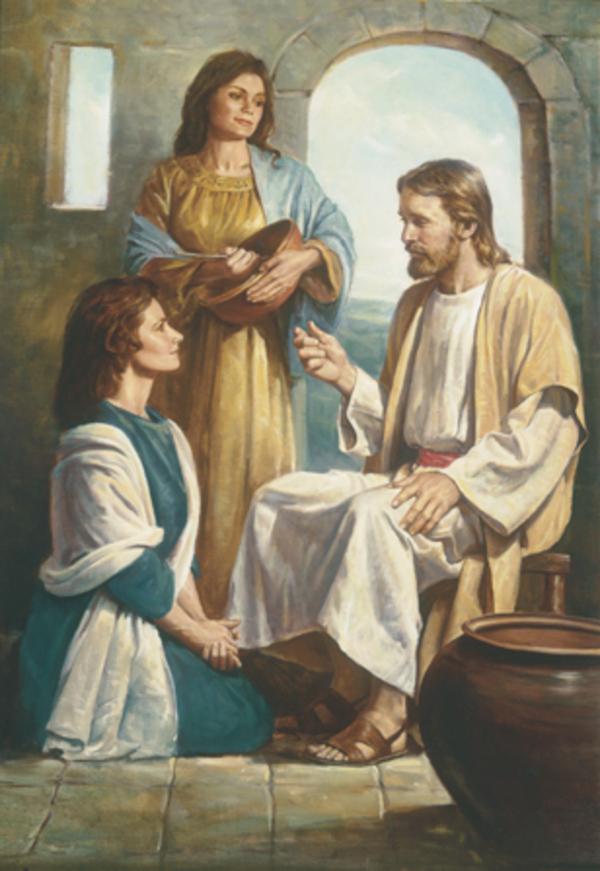 Prendre plaisir à la Miséricorde