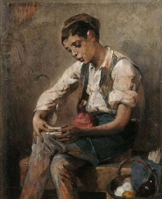 Nikiforos-Lytras-Enfant-qui-tire-une-ciagrette-1894.jpg