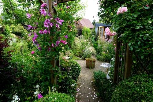 Jardins en Pays de Liège 21 Juin 2020