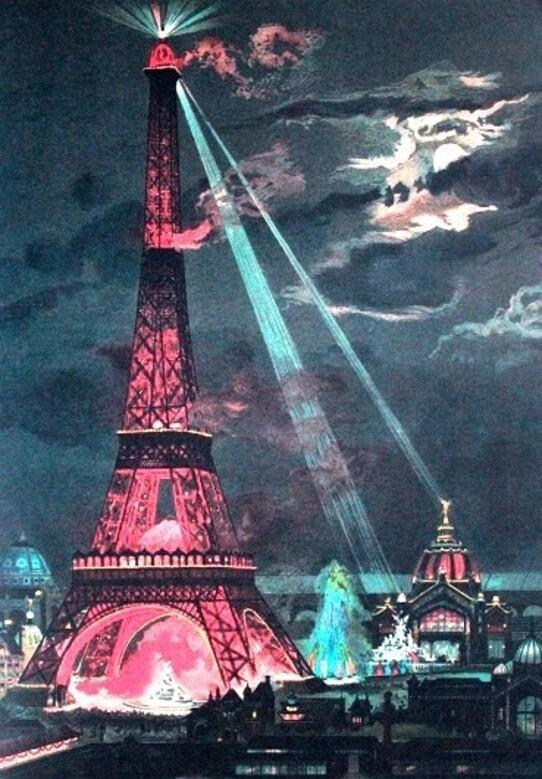 La fabuleuse histoire de la tour eiffel 8