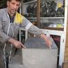 423  Dakhla Réparation réservoir d\'eau soudure refaite