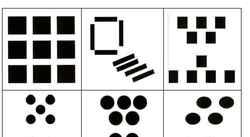 Activités mathématiques GS - Période 3