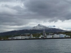 Akureyri, fête nationale