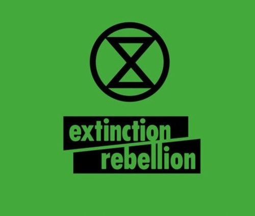 Extinction rebellion, GJ épisode 2