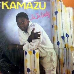 Kamazu - Ju Ju Lady - Complete LP