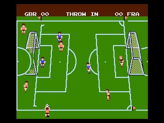 Soccer s