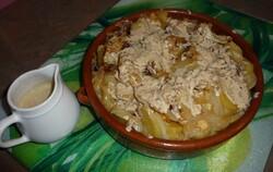 Pommes de terre Tata Mireille